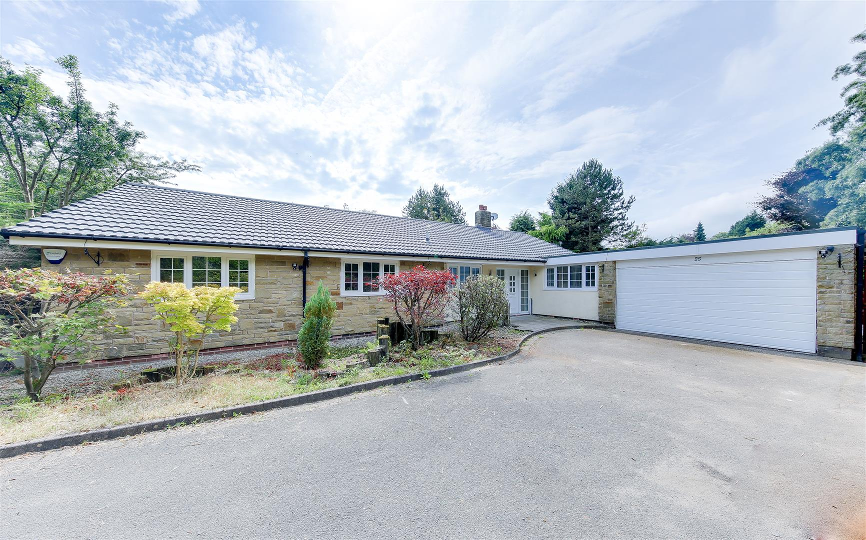 4 Bedrooms Detached Bungalow for sale in Meadow Park, Irwell Vale, Bury